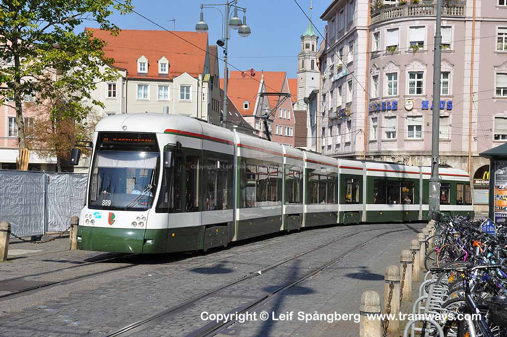 tramways strassenbahn in augsburg germany a photo collection photo 36 of 42. Black Bedroom Furniture Sets. Home Design Ideas